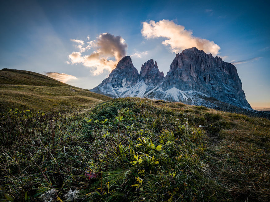 Landscape | Alps