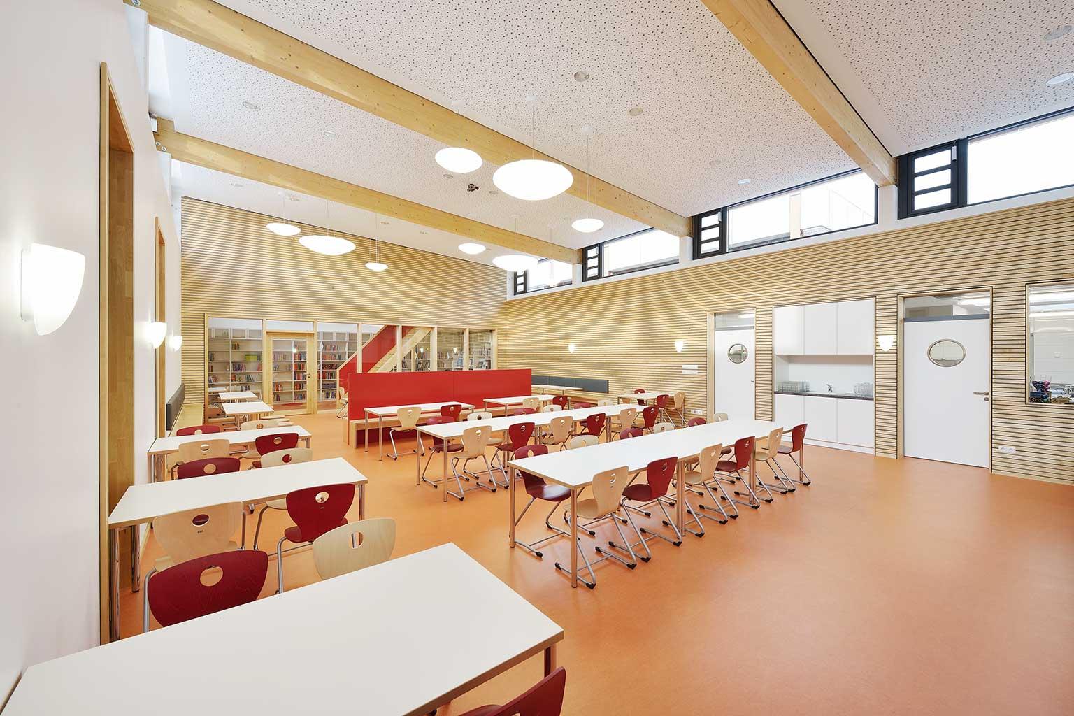 Architekturfotografie Oldenburg Bauamt Innenaufnahmen Indoor