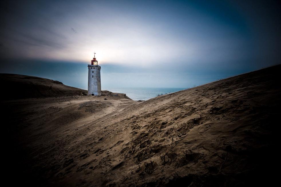 Landschaftsfotografie / Meer