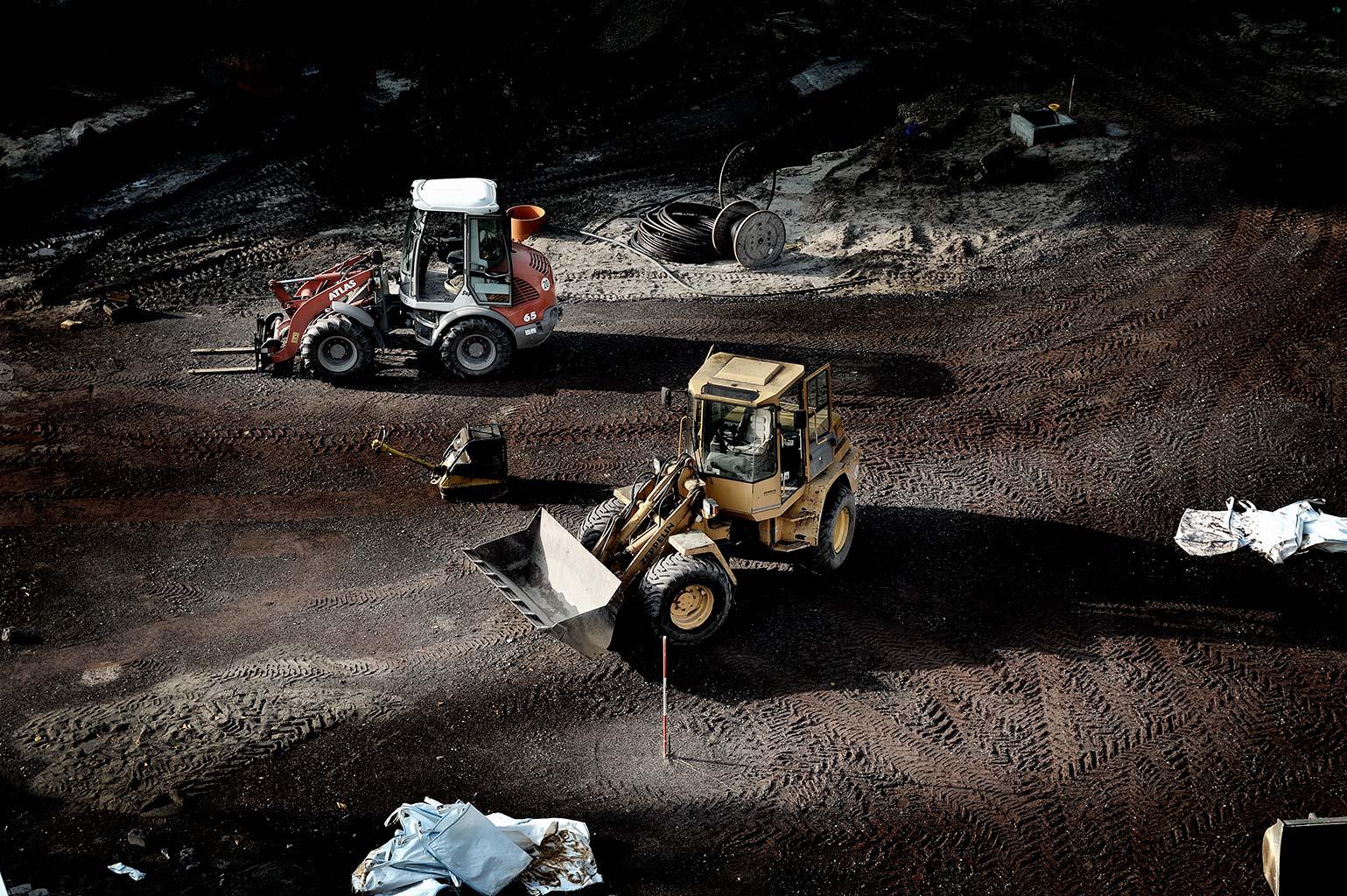 Industrie Industriefoto Industriefotografie Oldenburg