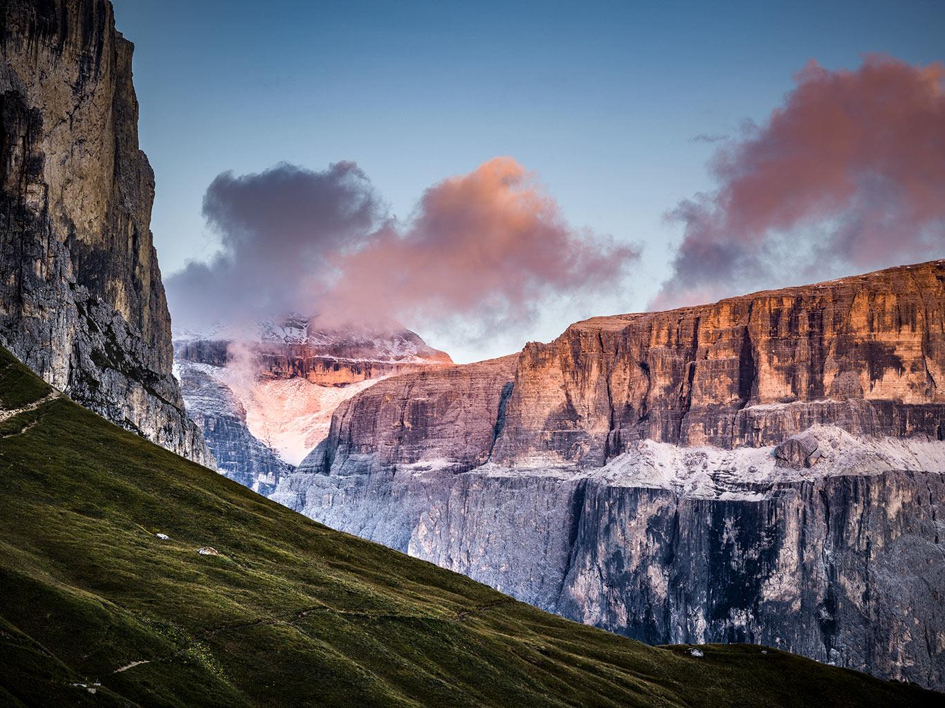 Harry_Koester_Dolomiten_Landscape